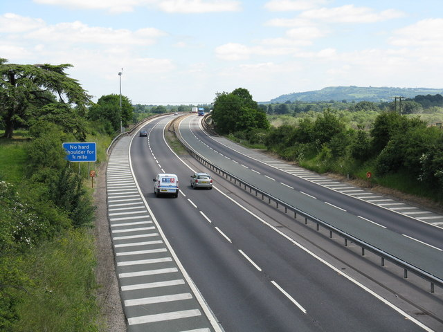 Hard Shoulder