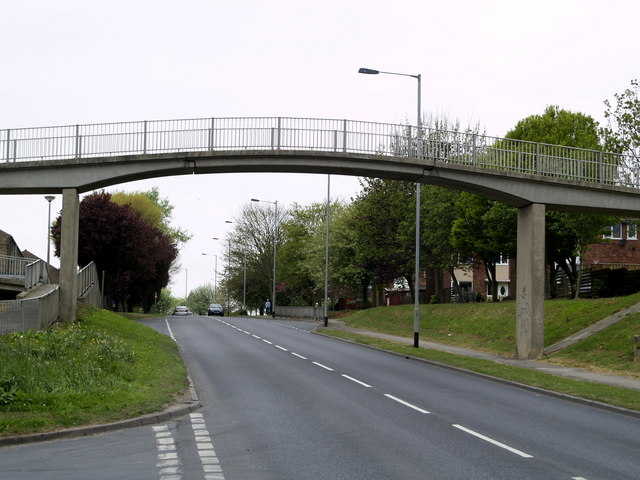 File:The A165 around Bridlington - Geograph - 423712.jpg