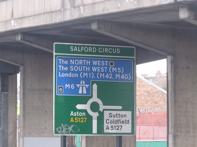File:Spaghetti Junction - Tyburn Road - Salford Circus - road sign - Flickr - 5300174205.jpg