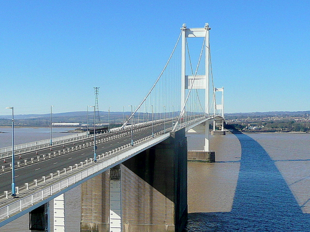 File:The Severn Suspension Bridge - Geograph - 1743453.jpg