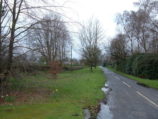 File:Colshaw Lane, Siddington Heath - Geograph - 155396.jpg