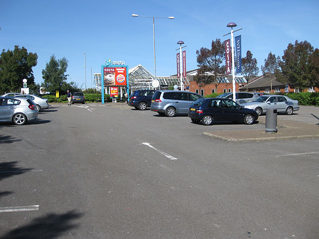 File:Swansea West Services - Geograph - 1496646.jpg