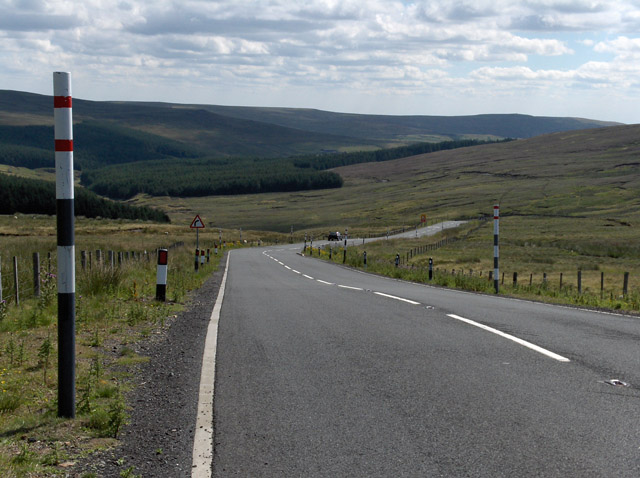 File:A689 (C) Andrew Smith - Geograph - 213025.jpg
