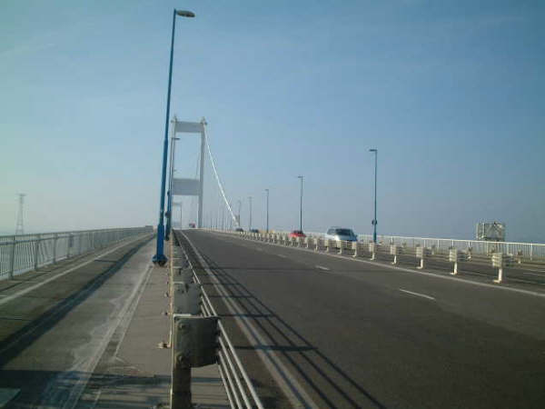 File:M48 Severn Bridge looking west - Coppermine - 1125.JPG