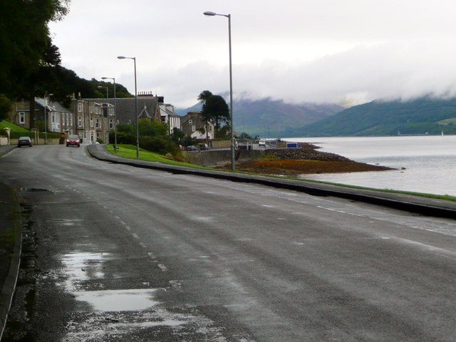 File:Heading to Rhubodach from Rothesay - Geograph - 3121411.jpg