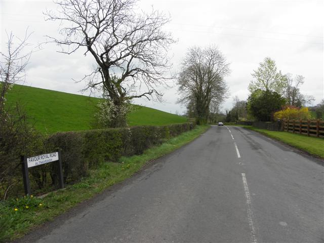 File:A28, Favour Royal Road - Geograph - 2883160.jpg