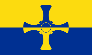 File:County Durham Flag.png