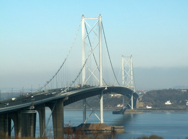 File:The Forth Road Bridge - Geograph - 1753270.jpg