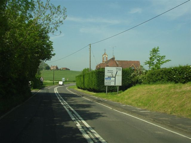 File:A4189 Hampton on the Hill Warwick - Coppermine - 18041.jpg