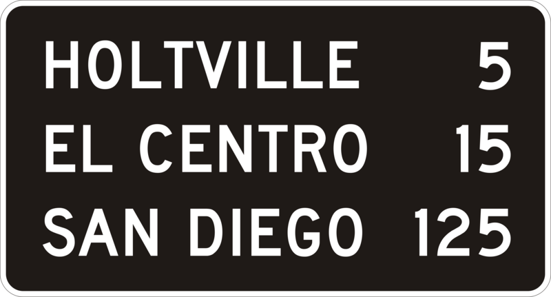 File:Caltrans-obsolete-black-all-uppercase-g5-of-1958.png