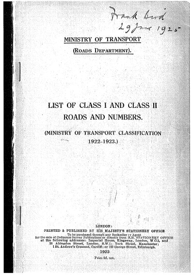 File:1922 Road Lists - Front Cover.jpg