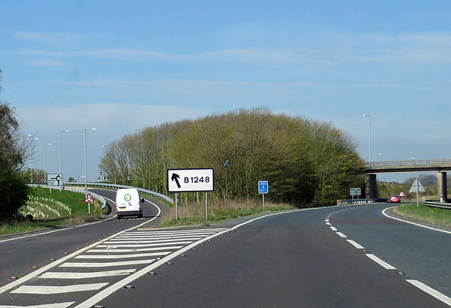 File:Brambling Fields junction - Geograph - 3959772.jpg