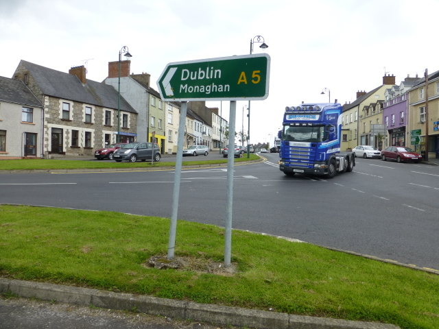 File:The Diamond, Aughnacloy - Geograph - 4129654.jpg