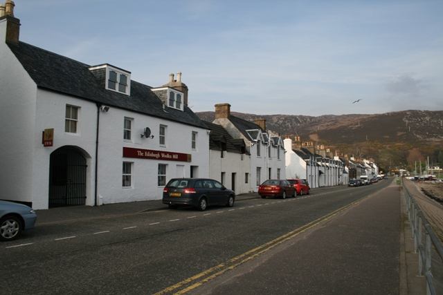 picture of Cromartyshire.