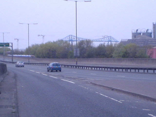 File:A66 in Middlesbrough - Coppermine - 11356.JPG