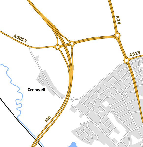 File:Creswell Interchange early 90s proposal.png