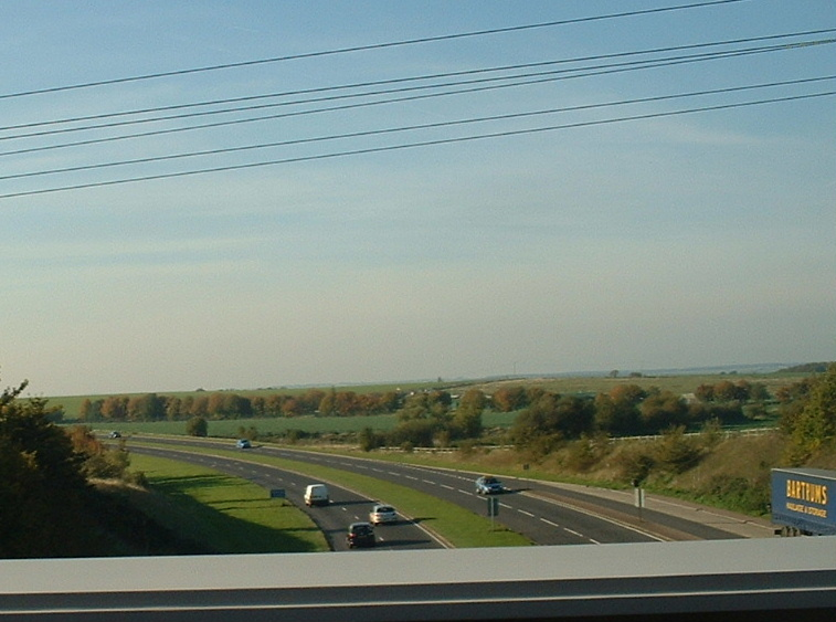 File:A505 Royston bypass - Coppermine - 9062.JPG