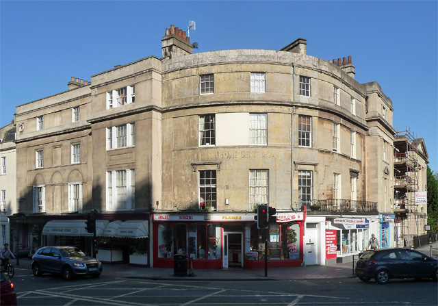 File:3-6 Cleveland Place East, Bath - Geograph - 3831438.jpg