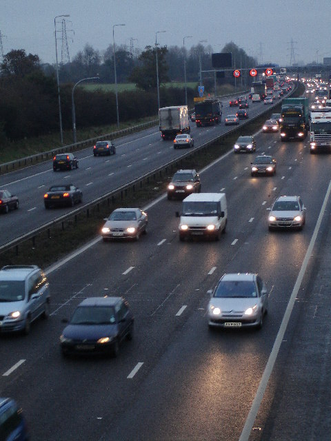 Related Keywords Amp Suggestions For Motorway Traffic