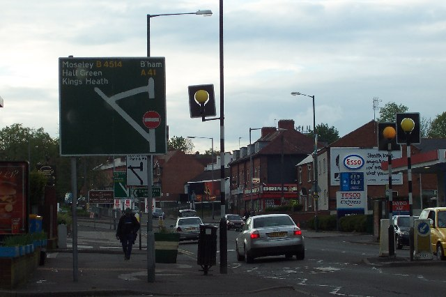 File:The Birmingham-Solihull border - Geograph - 14238.jpg