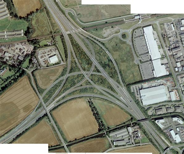A720 City of Edinburgh Bypass extension to A90 - Page 2 - SABRE