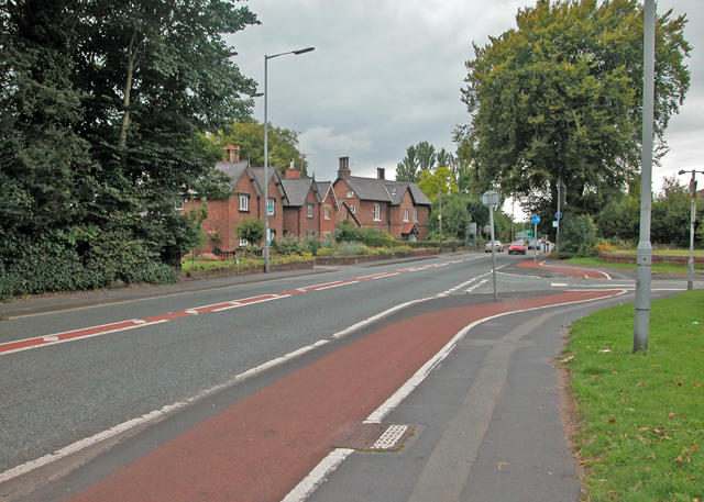 File:Whitchurch Road - Geograph - 1338024.jpg