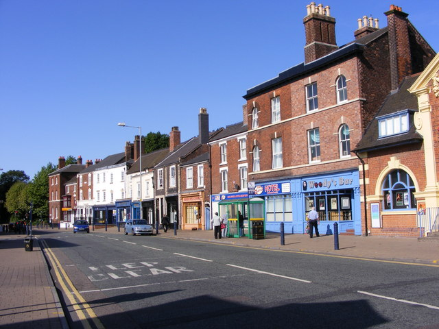 File:Mount Pleasant - Geograph - 1478118.jpg
