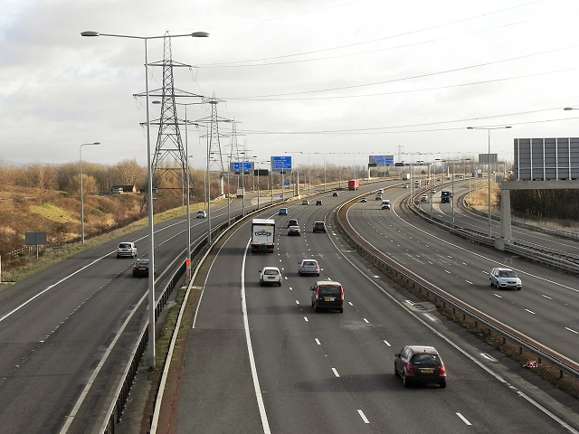 File:M60, Ashton-on-Mersey - Geograph - 2762263.jpg