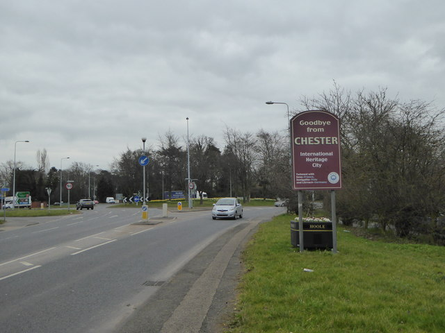 File:Goodbye from Chester - Geograph - 4875331.jpg