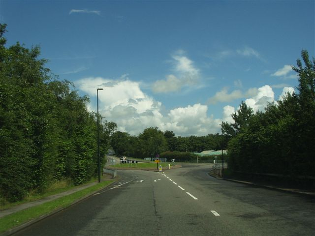 File:B4076 Coundon Wedge Drive Coventry - Coppermine - 14626.jpg