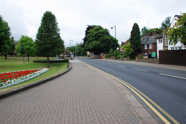 File:Ednam Road, Dudley - Geograph - 1987484.jpg