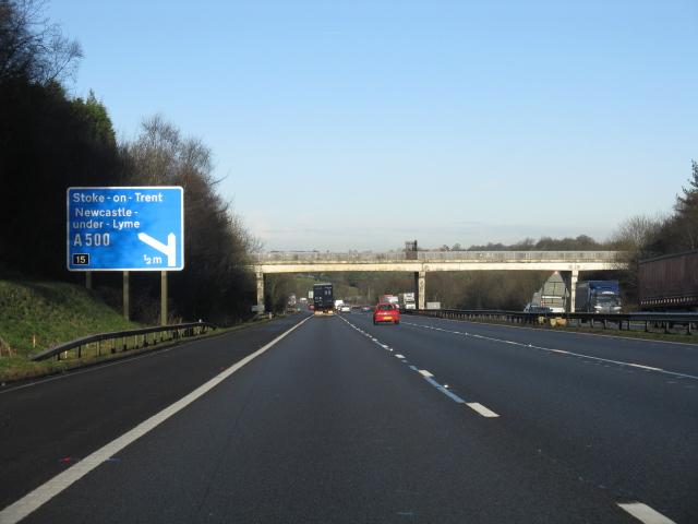 Image result for m6 junction 15