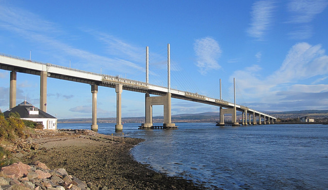 File:Kessock Bridge - Flickr - 12575900655.jpg