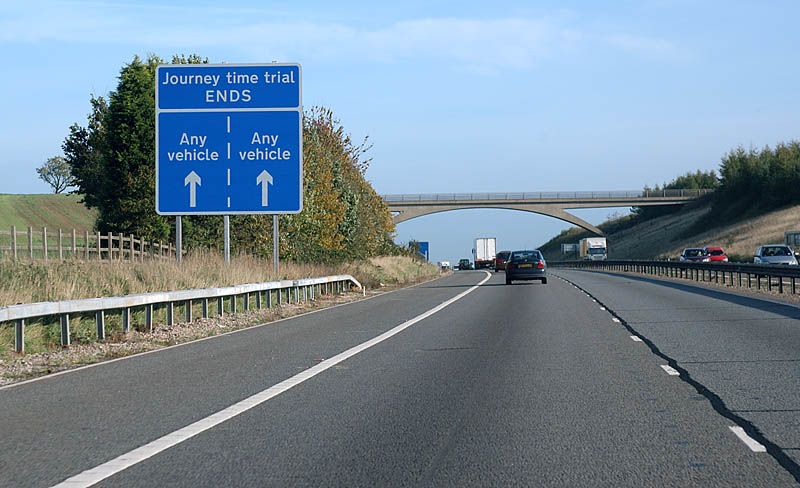File:M42 Lorry Overtaking Ban 4 - Coppermine - 3823.jpg