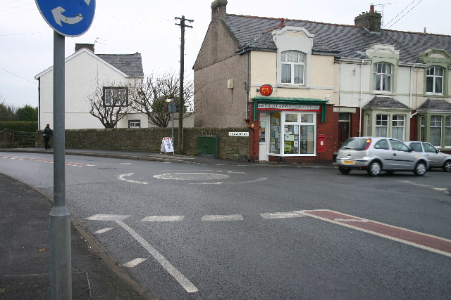 File:High Harrington Post Office - Geograph - 88879.jpg