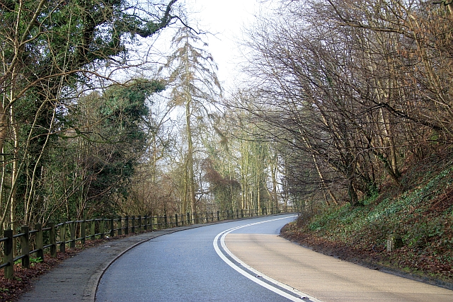 File:Milestone on the A449 (C) Bob Embleton - Geograph - 1772686.jpg