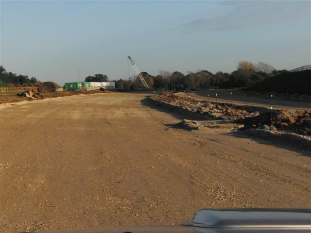 File:A14 Haughley New Street to Stowmarket Improvement 1 - Coppermine - 15738.jpg