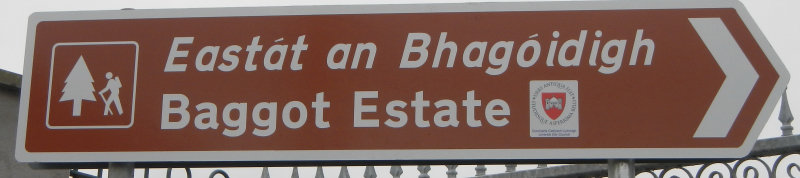 File:Baggot Estate Entrance Sign Sunday 26th February 2012.jpg