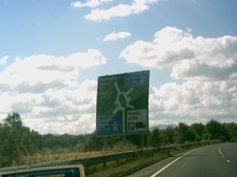 File:A66 J40 Sign - Coppermine - 3564.JPG