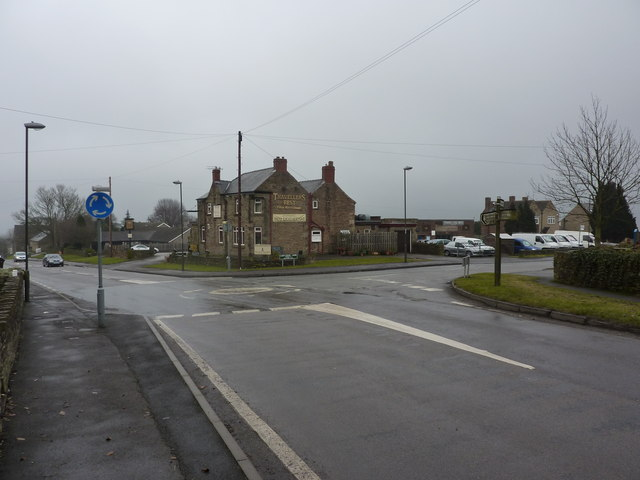File:Traveller's Rest at Cartledge Lane - Geograph - 1711843.jpg