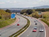 M65 Near Huncoat - Geograph - 2937065.jpg