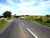 Broadmyre junction - Geograph - 971458.jpg