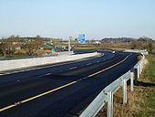 M8 Junction 10, County Tipperary. - Coppermine - 21306.jpg