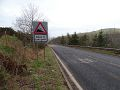 A9 Berriedale Braes Improvement - February 2019 13% gradient sign.jpg