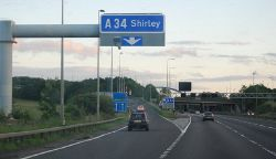 Junction 4, M42 - Geograph - 3240121.jpg