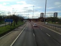 M8 junction 25 - Geograph - 2922073.jpg