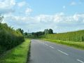 Road from Long Marston to Wingrave - Geograph - 4013938.jpg