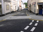 Brecon - Castle street - Coppermine - 12553.jpg
