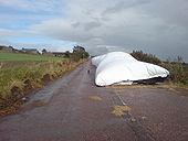 Old A9. Between Findo Gask and Forteviot junctions. - Coppermine - 20146.JPG