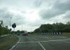 Roundabout southeast of Offerton - Geograph - 2457301.jpg